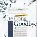 Emma Watson - Empire Magazine - October 2010