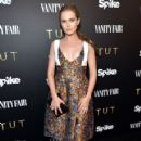 Actress Zoey Deutch as Vanity Fair and Spike celebrate the premiere of the new series