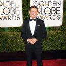 Actor Jeremy Renner attends the 72nd Annual Golden Globe Awards at The Beverly Hilton Hotel on January 11, 2015 in Beverly Hills, California