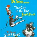 Dr. Seuss - The Cat In The Hat Songbook, If I Ran The Zoo, Dr. Seuss' Sleepbook