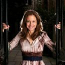 Kelly Preston - Carlo Allegri Shoot