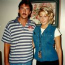 Ted Nugent and Sandra Janowski