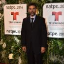 Jorge Luis Pila- Telemundo NATPE Party Red Carpet Arrivals