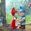 Emily Blunt - Gnomeo & Juliet - 454 x 245