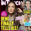 Demi Moore - In Touch Magazine Cover [United States] (12 August 2019)