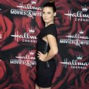 Meghan Ory – 2017 Hallmark Channel TCA Winter Press Tour Party in LA January 15, 2017 - 454 x 741