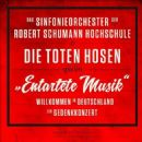 """Die Toten Hosen - """"Entartete Musik"""": Willkommen in Deutschland - Ein Gedenkkonzert"""