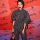 Jamie Chung – Refinery29 29Rooms New York 2018 – Expand Your Reality Opening Party in Brooklyn - 454 x 636