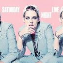 Kristen Stewart – Saturday Night Live Photoshoot (October 2019)
