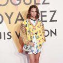 Alicia Vikander – Louis Vuitton Volez Voguez Voyagez Exhibition in Shanghai