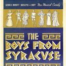 Eddie Albert 1938 Broadway Cast Musical By Richard Rodgersand Lorenz Hart - 255 x 375