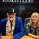 Mick Fleetwood and Jenny Boyd - 454 x 340