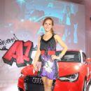 Wolke Hegenbarth - Audi A1 Clubtour-Party Hamburg - 29.07.10
