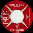 Nothin' Better Than a Pretty Woman / Valley of Death - Glen Campbell - Glen Campbell