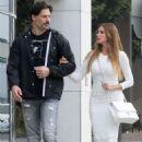 Sofia Vergara – Heading to YUMI Sushi restaurant in Beverly Hills