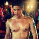 Luis Alandy's sexy photo becomes a viral sensation in Thailand