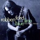 Robben Ford Album - Handful Of Blues