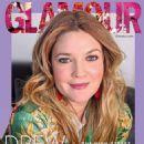 Drew Barrymore – Glamour UK Magazine (January 2019)