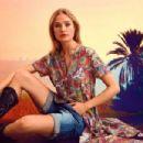 Camilla Christensen – Pulz Jeans Summer 2019 - 454 x 303