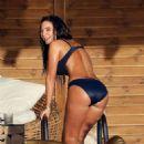 Tulisa Contostavlos – Enjoying holiday in Greece - 454 x 574