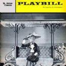 1964 Tony Award Winner, Best Musical Of 1964, HELLO DOLLY! - 331 x 498