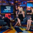 Chloe Moretz – Watch What Happens Live With Andy Cohen in NYC