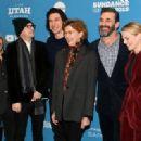 "Jennifer Morrison – ""The Report"" Premiere at Sundance Film Festival in Park City 01/26/2019 - 454 x 319"