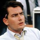 Wall Street - Charlie Sheen (1987) - 385 x 481