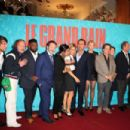 Leila Bekhti – 'Le grand Bain' Premiere in Paris - 454 x 303