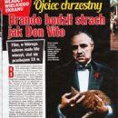 Marlon Brando - Nostalgia Magazine Pictorial [Poland] (2 October 2019) - 454 x 642