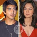 Mark Herras and Marian Rivera
