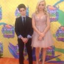 Cameron Boyce and Peyton List - 236 x 231