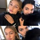 Kendall Jenner Vogue Magazine April 2015