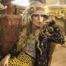 Glamour Magazine [Mexico] (October 2012)