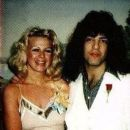 Paul Stanley and Carmen (dated Paul Stanley)