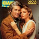 Richard Gere - Ciak Magazine Cover [Italy] (3 April 1993)