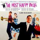 The Most Happy Fella Original 1956 Broadway Musical Starring Robert Weede - 225 x 225