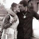 Muhammad Ali and Khalilah Belinda Ali - 454 x 547