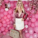 Heidi Montag – Booby Tape USA Launch Party held at Stanley Social in Los Angeles - 454 x 568