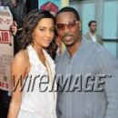 Darrin Henson and Girlfriend