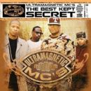 Ultramagnetic MC's Album - The Best Kept Secret