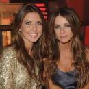 Audrina Patridge Rocks the Kabash