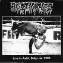 Live In Aalst, Belgium, 1989 / (No-Fi)