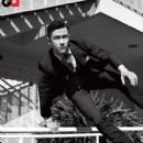 Joseph Gordon-Levitt - GQ Magazine Pictorial [United States] (August 2012)