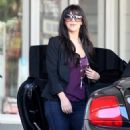 Kim Kardashian - Beverly Hills Candids, 11.01.2009.