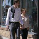 Natalie Portman Walking Around Abbot Kinney In Venice, 12 March 2010