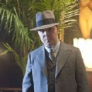 Titles: Boardwalk Empire, The Emerald City People: Stephen Graham Characters: Al Capone
