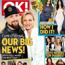 Cameron Diaz and Benji Madden - OK! Magazine Cover [Australia] (20 June 2016)