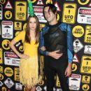 Taissa Farmiga – Just Jared Halloween Party 2016 in Los Angeles October 31, 2016 - 454 x 669