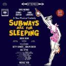 Subways Are For Sleeping Original 1961 Broadway Musical - 454 x 454